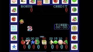 Super Mario War - Weegee assassinates Fortran