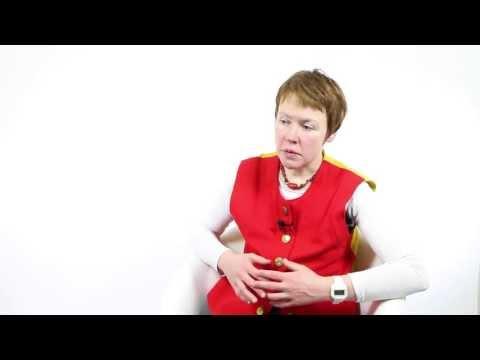 Наталья Смолянская -