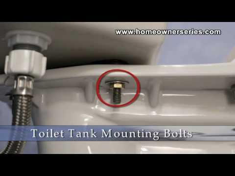 Tank Mounting Bolts Youtube