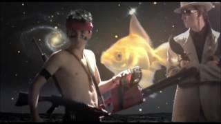 Rybičky 48 - Reality show (oficiální videoklip)