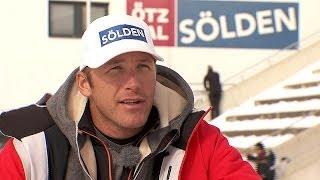 Bode Miller Interview - FIS Ski-Weltcup Sölden Comeback (engl. Version)
