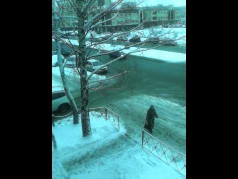 Запись видео с камеры TeXet X Basic TM 4072