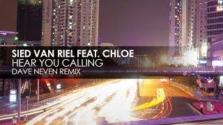 Sied Van Riel Featuring Chloe  Hear You... @ www.OfficialVideos.Net