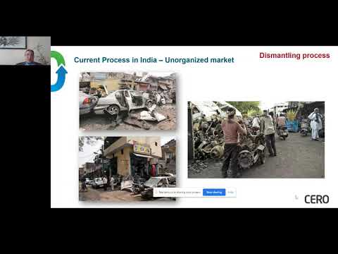 Sumit Issaar, MD & CEO - Mahindra - Dismantling Standards