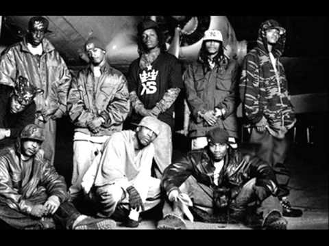 Boot Camp Clik - He Gave His Life