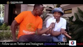 ALI KIBA Amlaumu Meneja Wa Diamond kwa Kukatizwa Kwa Show Yake Kabla Ya Chris Brown (Mambo Mseto)