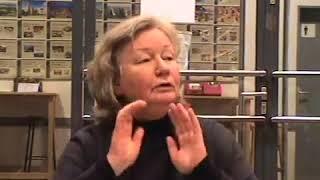 Nahostexpertin Karin Leukefeld zur aktuellen Lage in Syrien - März 2018