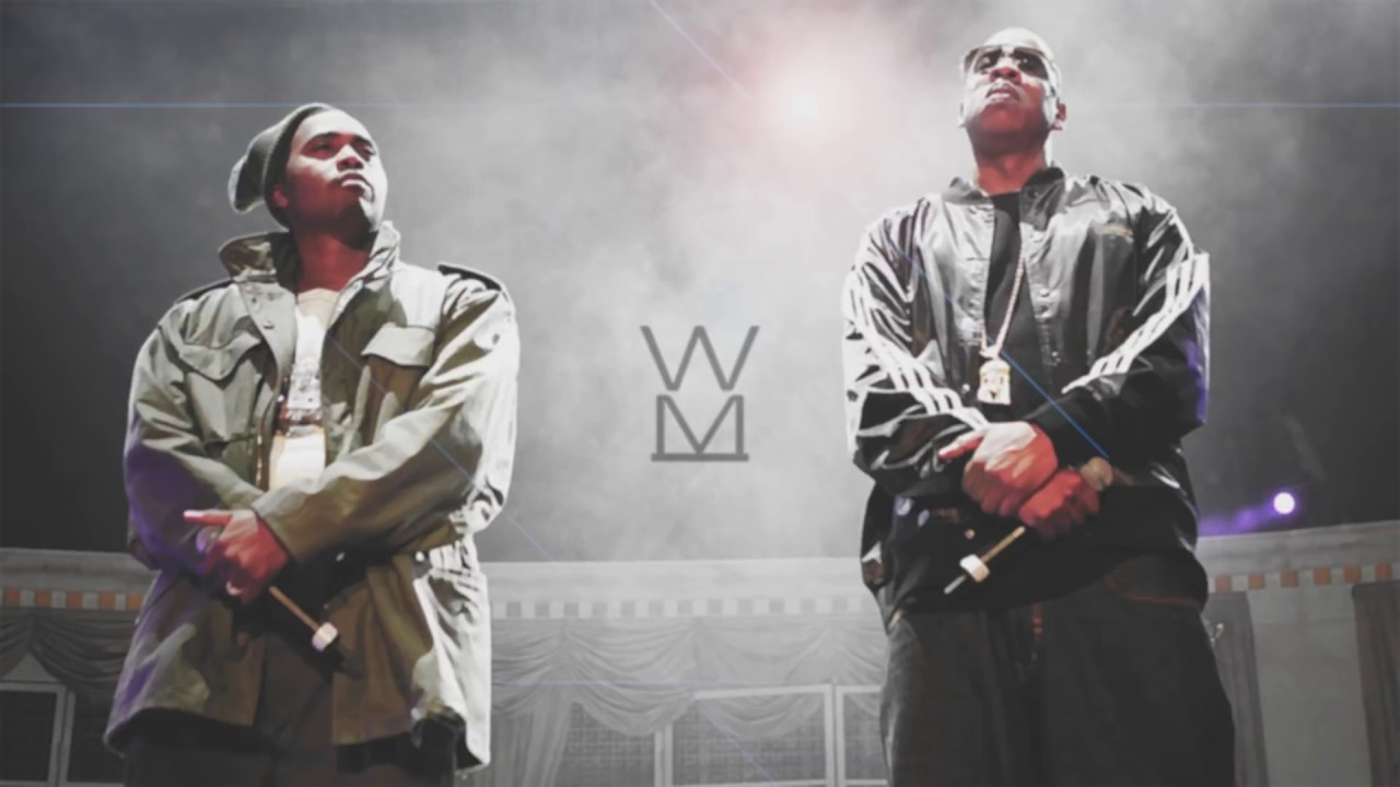 Nas - Regulate ft. Jay Z (Audio) 2019