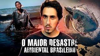 Entenda o MAIOR DESASTRE AMBIENTAL Brasileiro - Canal Nostalgia