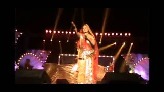 Malini Awasthi Chat Songs at her best in Chhat Ustav by Pravasi Mahasangh Noida