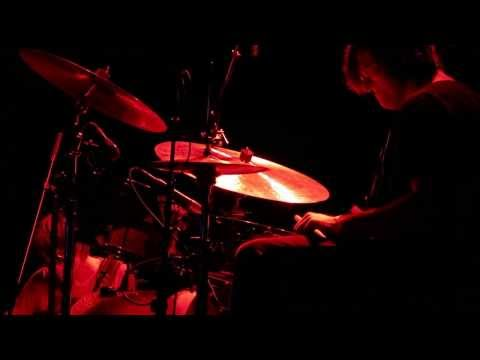 J. Spaceman + Kid Millions live @ Le Poisson Rouge - NYC