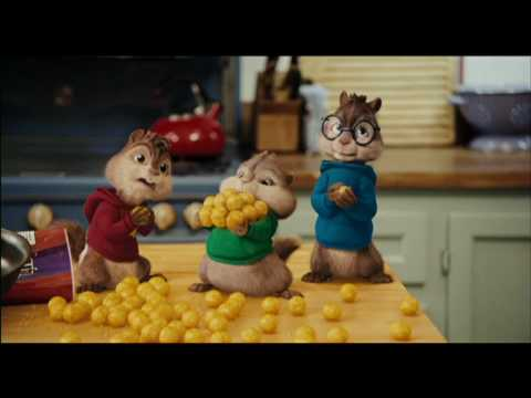 Alvin and the Chipmunks: The Squeakquel - on Blu-ray/DVD 3/30