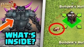 7 Secrets You Didn't Know About In Clash of Clans