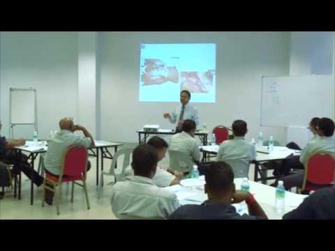 141205   In House Training Ergonomics Safety Training