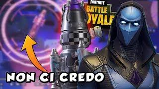 THE GLITCHATE OF BORGO BISLACCO!! ⛏️ Fortnite: Battle Royale