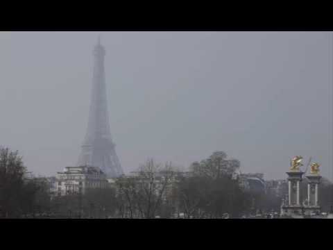 Europe Trails U S  in Cutting Air Pollution, W H O  Says