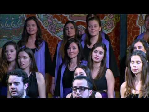 Concert de Sant Esteve al Palau de la Música 2016