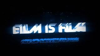 FILM IS FILM OFFICAL LOGO 2019