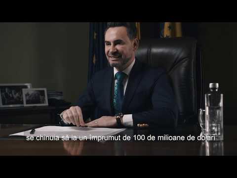 Arad - O poveste de succes
