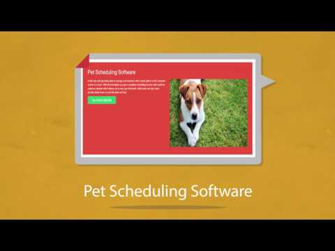 Kennelplus pet management software