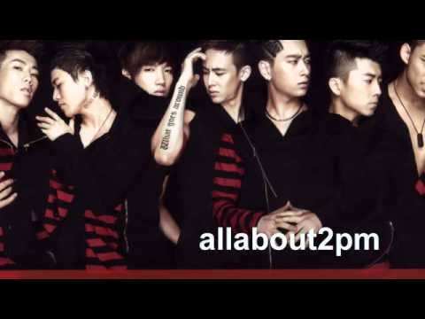 2pm - Again & Again (R&B Mix)