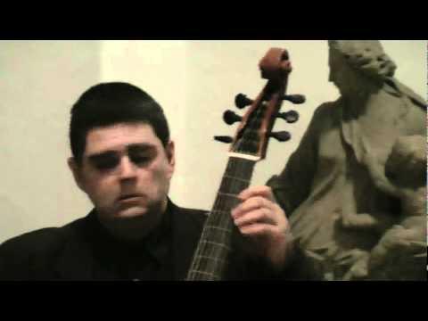 Marin Marais: Prelude - Première suite a III violes