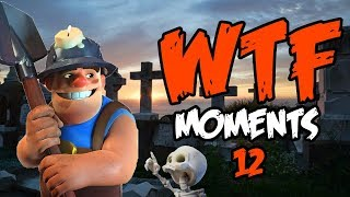 Clash Royale WTF Moments 012