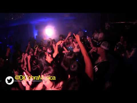CANDY LIVE - PLAN B  ( DJ COBRA EDIT )