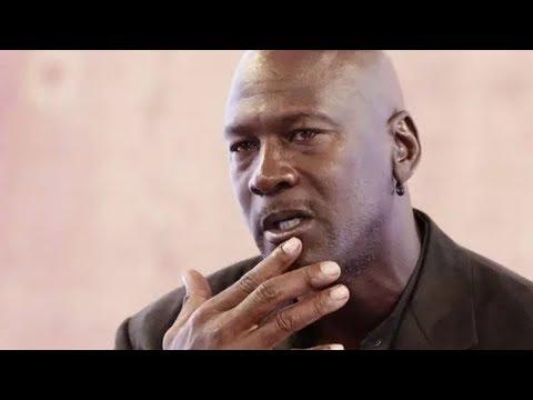 Michael Jordan DEFENDS LeBron James After Trump's WILD Twitter Rant!