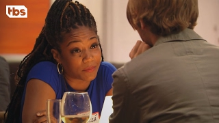 Tiffany Haddish - Speed Dating | Funniest Wins | TBS