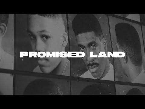 Aaron Cole - Promised Land