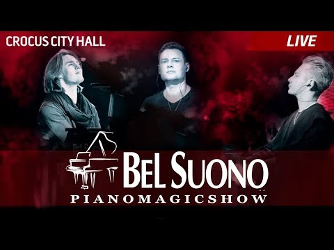Bel Suono - Passionate (FULL HD, Live In Moscow, Crocus City Hall, 2017)