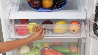 LG 360 L Frost Free Double Door Refrigerator Best Buy Flipkart
