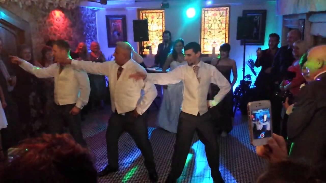 Best Wedding Dance Ever Flash Mob 2014 Youtube