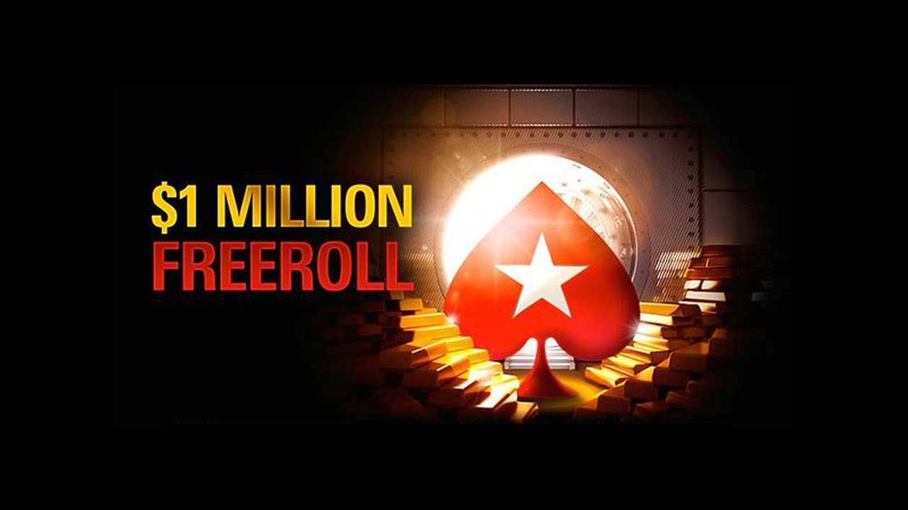 Pokerstars Tv Freeroll