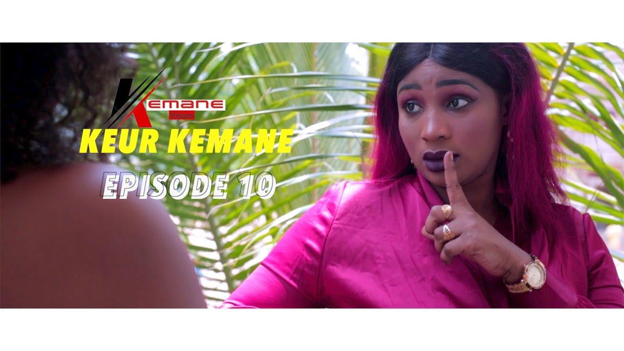 (Série) Keur Kémane Episode 10