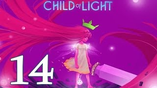 "CHILD OF LIGHT | Let's Play en Español | Capitulo 14 ""Un reino helado"""