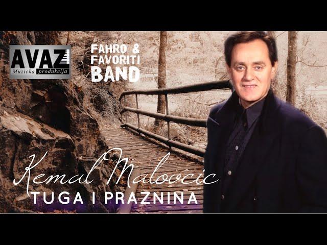 Kemal (KM) Malovcic - Tuga i Praznina (Live)