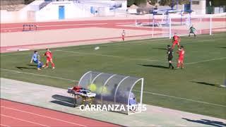 FC Jumilla 0-1 San Fernando CF