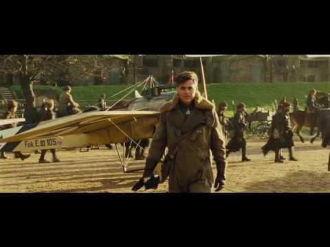 Wonder Woman 2 Trailer Movie 2017
