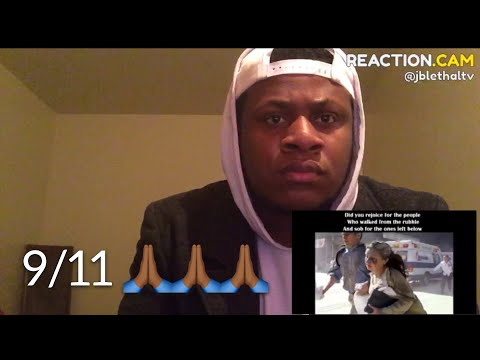 "Alan Jackson - ""Where Were You When The World Stopped Turning ?"" - REACTION"