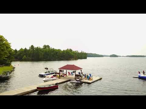 Muskoka Ontario Resort | All Inclusive | Families | Kids