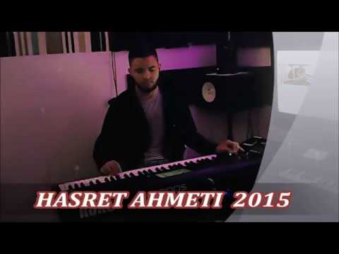 Hasret Ahmeti - Instrumental (Official Video)