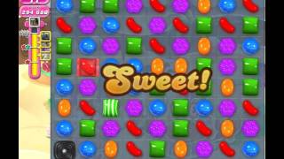 Candy Crush Saga Level 1332 (No booster, 3 Stars)