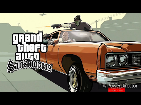 How To Add SAVE GAMES In GTA San Andreas (in Android)