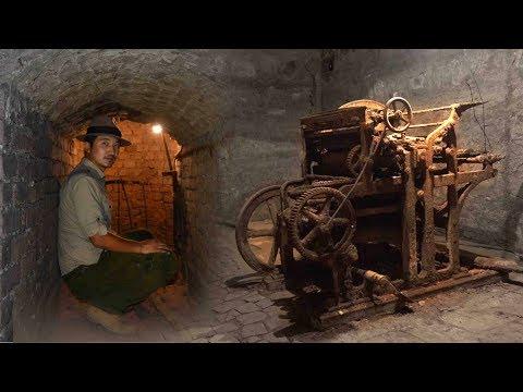 冒险雷探长 第122集 斯大林的第比利斯地下印刷所——格鲁吉亚 EP122 Georgia Adventure