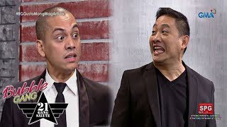 Bubble Gang: Hoy, hoy, boss buyoy!