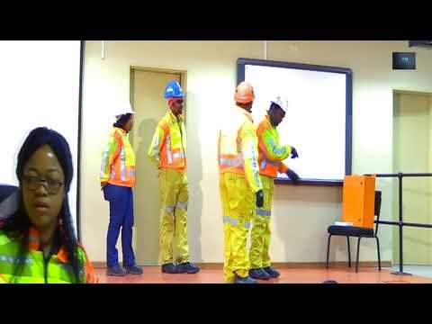 New Wessels Mine Drama
