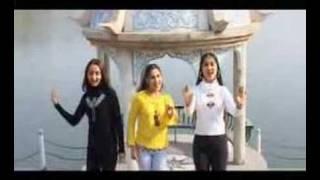 Download Shahrizoda: Three Uyghur Girls from Uzbekistan MP3 song and Music Video