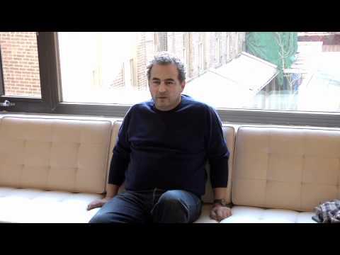 CH Video Presents: Jean Touitou